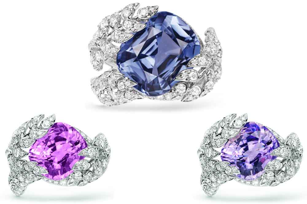 Chaumet Offrandes